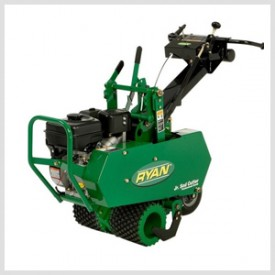 Landscaping Equipment